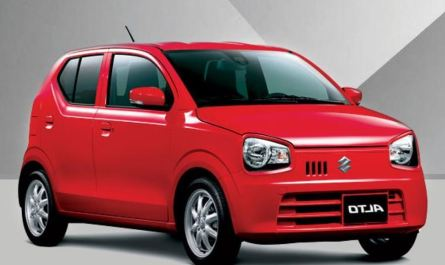 Pak Suzuki Increases Alto Prices by Up to Rs 80000