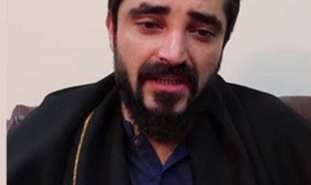 Hamza Ali Abbasi Quits Showbiz