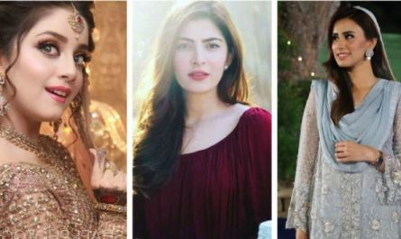 Most Searched Personalities in Pakistan in 2019