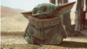 What is Baby Yoda