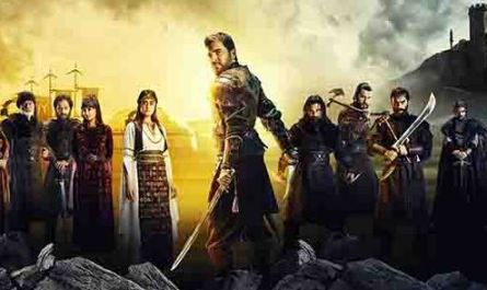 Dirilis PTV Urdu Drama Ertugrul Cast , Timing and Story