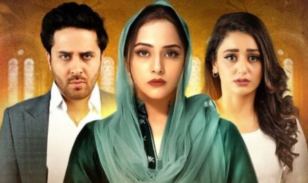 Geo Tv Drama Tamanna Cast Timing Story and OST