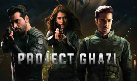 Now You Can Watch Project Ghazi on YouTube