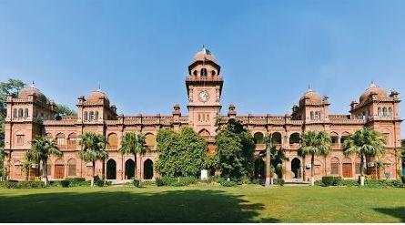 Punjab University BA BSC Part 1 Part 2 Date Sheet 2020