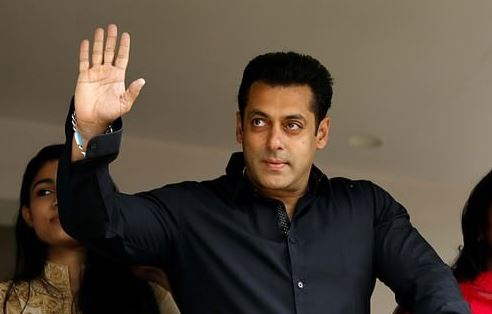 Salman Khan - Most Handsome Guy of World and Bollywood