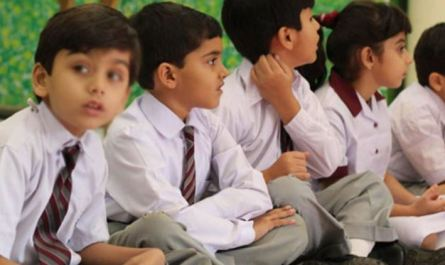 Punjab Government Finalize sop for reopening schools