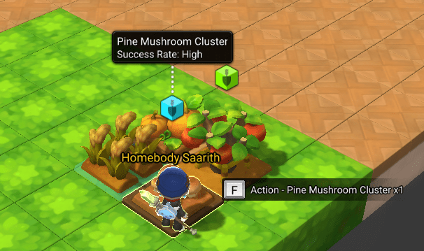 MapleStory 2 Gathering Guide - Saarith com