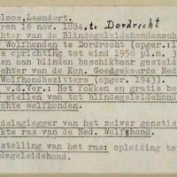 Archief van de stad Dordrecht