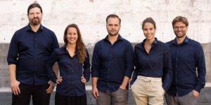 bao solutions raises €2.5 Million to further expand its business im Europe