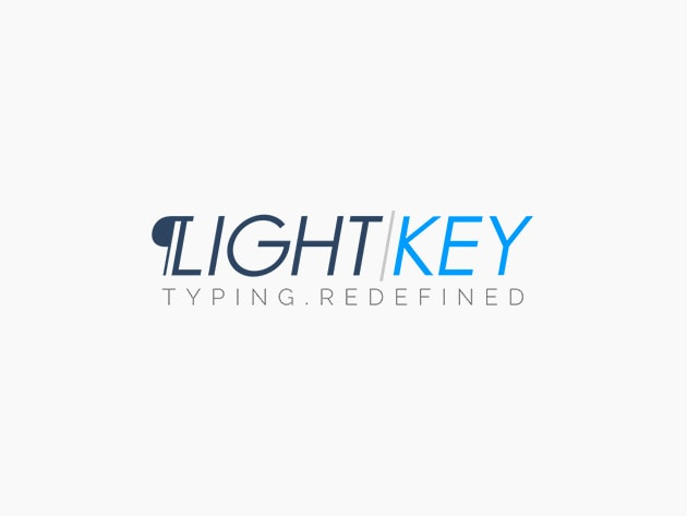 Lightkey Pro Text Prediction Software: Lifetime Subscription