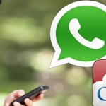 Whatsapp, Gmailユーザー数10億人突破へ!