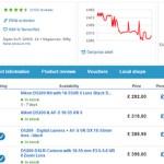 海外で有名なトップ10価格比較サイト