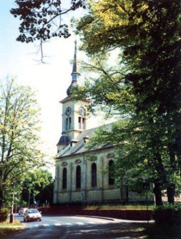 Evangelicky-kostel
