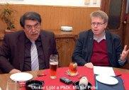 O. Löbl a M. Pehr