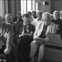 účastnicí konference