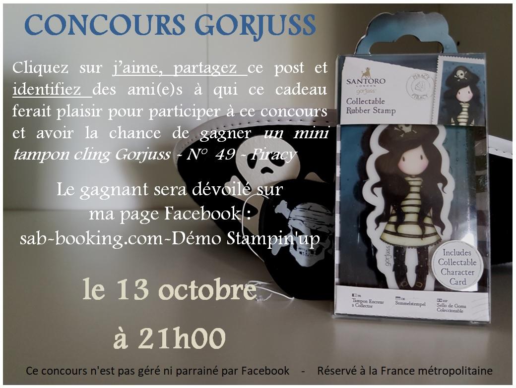 Concours Gorjuss