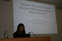 Followed by archaeological feminism in South Eastern Europe