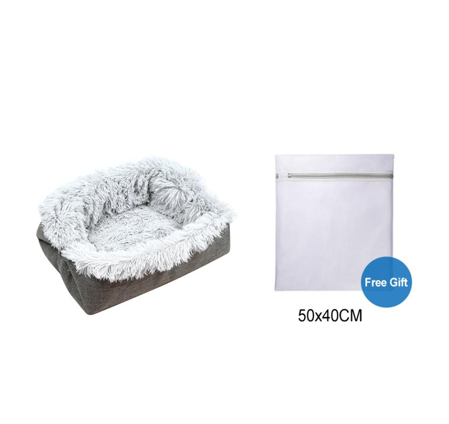 Two-in-one Pet Bed