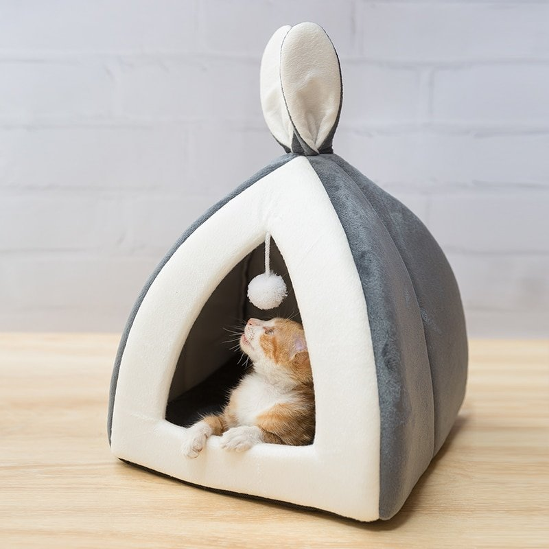 1Pc Quality Cat House Bed