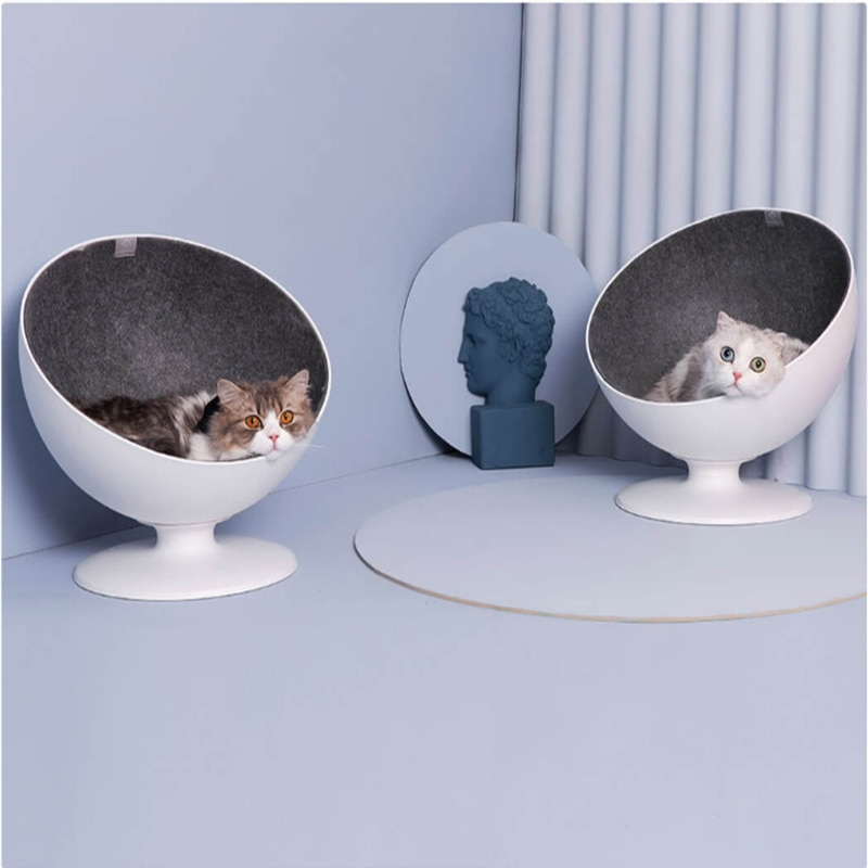 1Pc High Quality Cat Spinning Nest