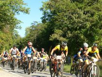Big Ring Challenge 2016 - Jackrabbit Trails