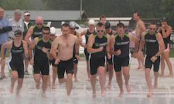 Smoky Mountain Triathlon