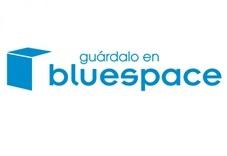 Logo de Bluespace