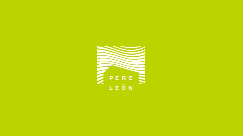 Logotipo de Pere Leon
