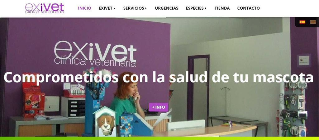 Clínica Veterinaria Exivet
