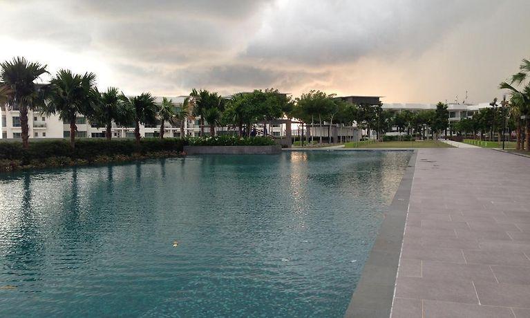 Sabah Holiday Homes Imago Kota Kinabalu