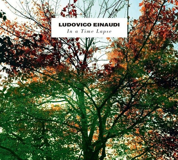 'In A Time Lapse' With Ludovico Einaudi
