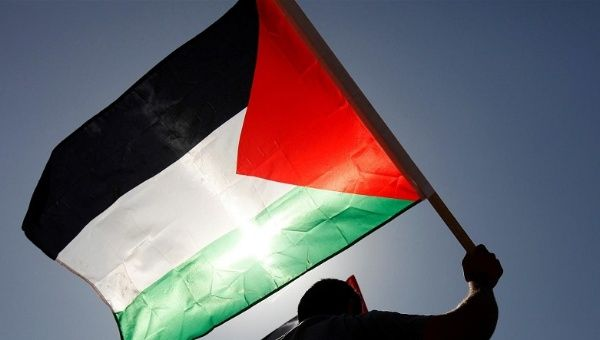 Palestine: 50 Years of Occupation