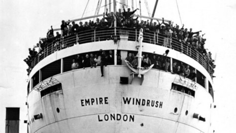 The Windrush Scandal is No Accident