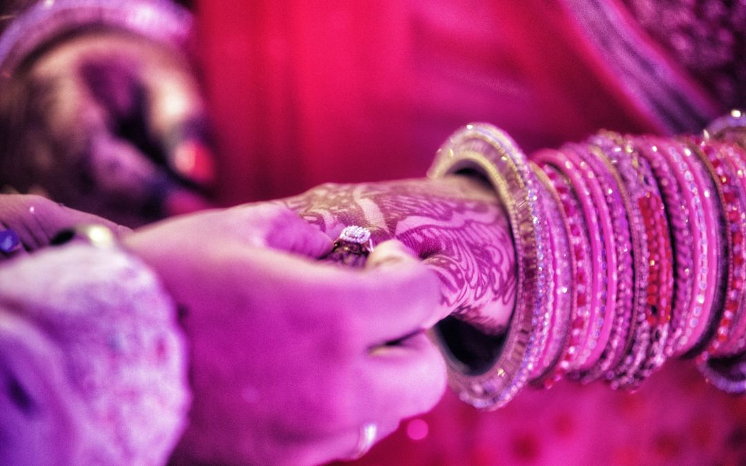 A Whatsapp Convo with… A Muslim Woman in an Inter-Religious Marriage