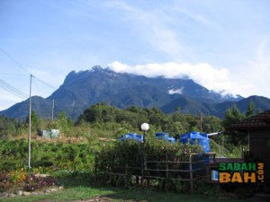 Mt Kinabalu Accommodation