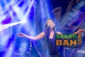 KK Jazz Festival 2013 at Sutera Harbour Resort in Sabah, Borneo