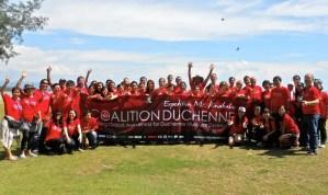 Coalition Duchenne Expedition Mt Kinabalu Group