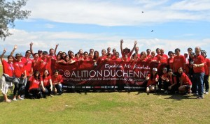 Coalition Duchenne Expedition Group