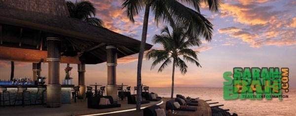 Tanjung Aru's Sunset Bar in Kota Kinabalu
