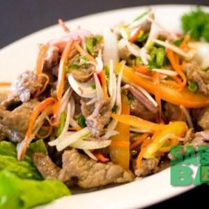 Restoran Puteri Hang Li Po in Karamunsing Capital, Kota Kinabalu, Sabah