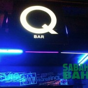 Q Bar - Kota Kinabalu's Fun Loving, Straight Friendly LGBT Bar