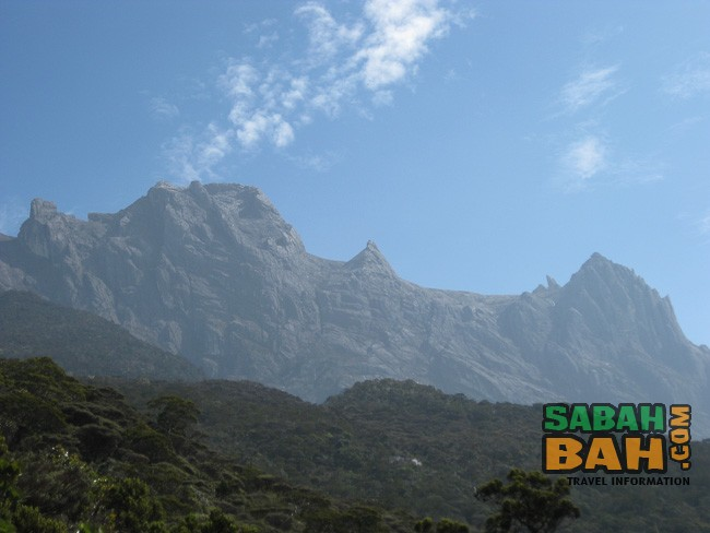 Transfers To Kinabalu Park With Sutera Sanctuary Lodges
