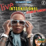 January 2015 Standup Comedy in Kota Kinabalu ft. Gina Yashere
