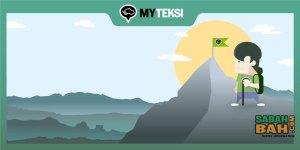 MyTeksi now In Kota Kinabalu with great discounts in December