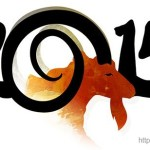 Year of the Goat - Artwork by Matthew Wikstrom, Diviant Art