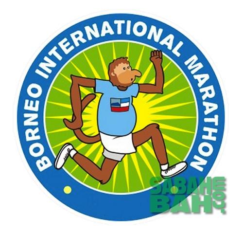 Borneo International Marathon, Kota Kinabalu, Sabah