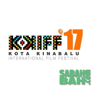Kota Kinabalu International Film Festival, Sabah, Borneo