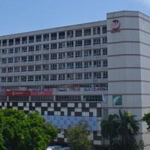Shopping Center Point Sabah in Kota Kinabalu