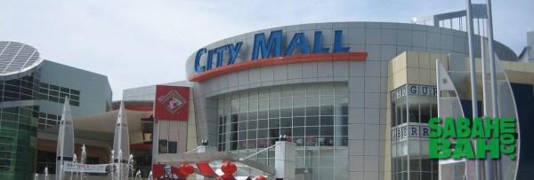 City Mall Kota Kinabalu