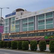 Harbour City Kota Kinabalu in Sabah